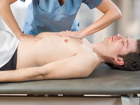 La importància de la fisioteràpia per a millorar la nostra respiració